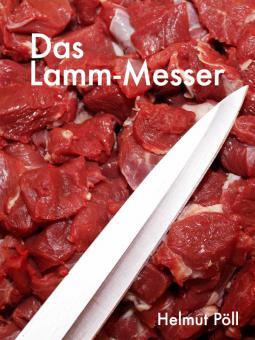 Das Lamm-Messer cover © Pixelio -> Fotograf: Sven Jacob